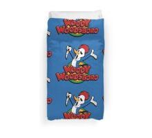 Not your cartoon character Duvet Cover
