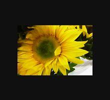 *Sunflower Macro* Unisex T-Shirt