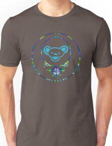 Grateful Dead Steal Your Face Tie Dye Unisex T-Shirt