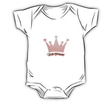 Daddy's Little Princess One Piece - Short Sleeve