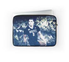 Zach Lavine - Slam dunk Champion (Limited Edition) Laptop Sleeve