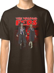 Zombie Feds Classic T-Shirt