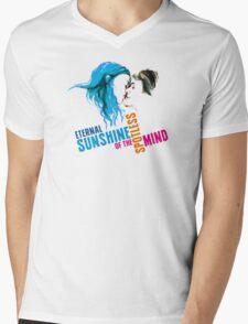 Eternal Sunshine of the Spotless Mind Mens V-Neck T-Shirt