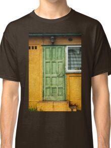 The Green Door Classic T-Shirt