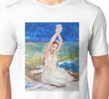 Riverbed Dancer Unisex T-Shirt