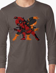 MERCFUSION Long Sleeve T-Shirt