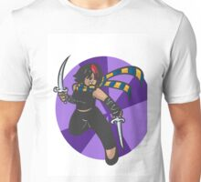 Scott Pilgrim- Knives Chau Unisex T-Shirt