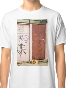 The Dog's Door Classic T-Shirt