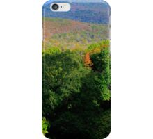 Saddle Canyon N W Arkansas iPhone Case/Skin
