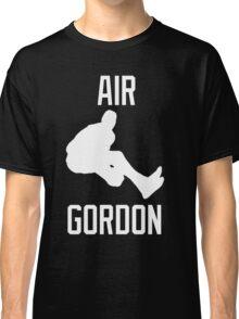 Air Gordon (White) Classic T-Shirt