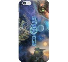The Strange Phone Cases iPhone Case/Skin