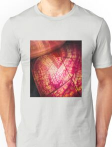 To All My Valentines, Past, Present, and Forever Unisex T-Shirt