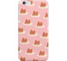 Pancake Pattern iPhone Case/Skin