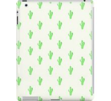 Cactiparty OG iPad Case/Skin