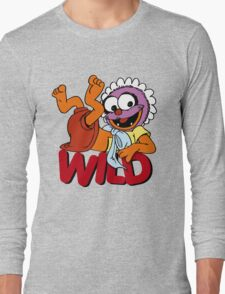 Muppet Babies - Baby Animal - Wild Long Sleeve T-Shirt