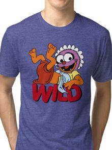 Muppet Babies - Baby Animal - Wild Tri-blend T-Shirt