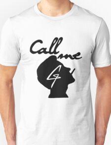 Call Me G T-Shirt