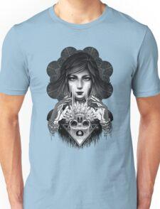 Winya No. 76 Unisex T-Shirt