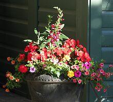 Front Porch Pretty by trueblvr