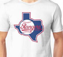 TEXAS RANGER THE CITY Unisex T-Shirt
