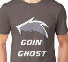 Danny Phantom Flat Design  Unisex T-Shirt