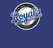 KANSAS CITY ROYALS LOGO Unisex T-Shirt