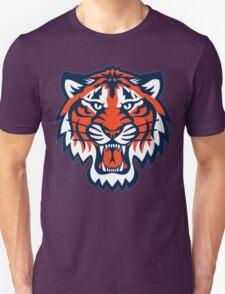THE DETROIT TIGERS T-Shirt