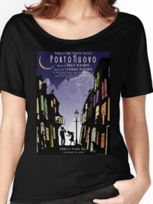 Portonuovo 1 Women's Relaxed Fit T-Shirt