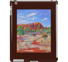 Kings Canyon  iPad Case/Skin