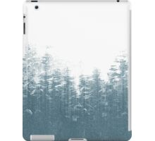 winter things iPad Case/Skin