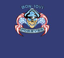 Bon Jovi Albums gentengglazur Unisex T-Shirt