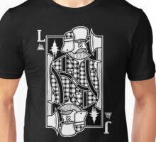 Lumber Jack Unisex T-Shirt