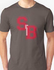 SBU - ATHLETIC/BRIGHT RED T-Shirt