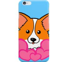 I Woof You  iPhone Case/Skin