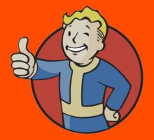 Pipboys Fallout OK Kids Clothes