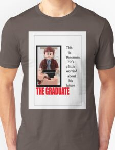 Lego The Graduate T-Shirt