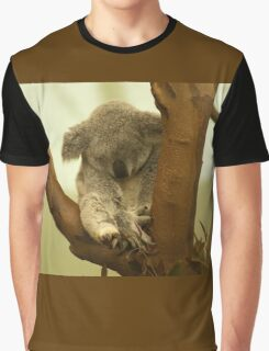 Sooo soft and cuddly  Graphic T-Shirt