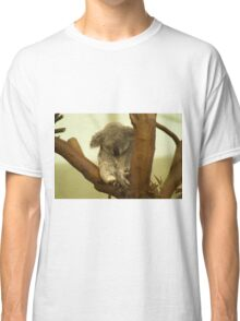 Sooo soft and cuddly  Classic T-Shirt