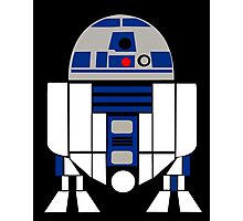 R2D2 T-Shirts Photographic Print