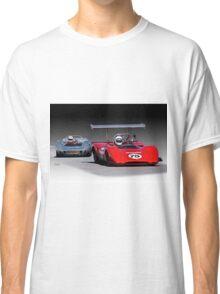 1963 Lola M163 Vintage CanAm Racecar Classic T-Shirt