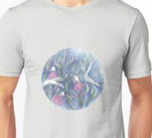 Silver Princess Unisex T-Shirt