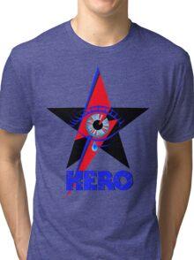 "David Bowie ""Hero"" Tri-blend T-Shirt"