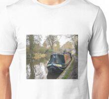 Autumn Mooring Unisex T-Shirt