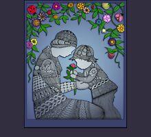 Motherhood - The Rose Unisex T-Shirt