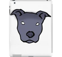 Pit Power iPad Case/Skin