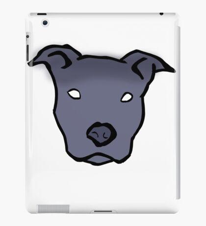 Pit Power iPad Case/Skin