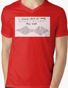 ♥ Arctic Monkeys ♥ Mens V-Neck T-Shirt