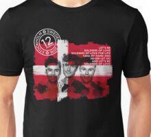 Denmark - Eurovision 2016 Unisex T-Shirt