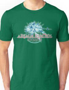 Final Fantasy XIV A Realm Reborn Logo Unisex T-Shirt