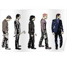 Killer Evolution Poster